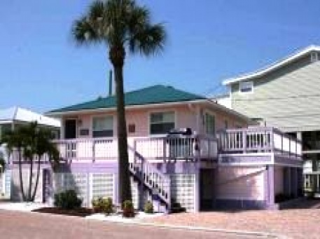 Sunset Cottage Unit 619 Fort Myers Beach Just