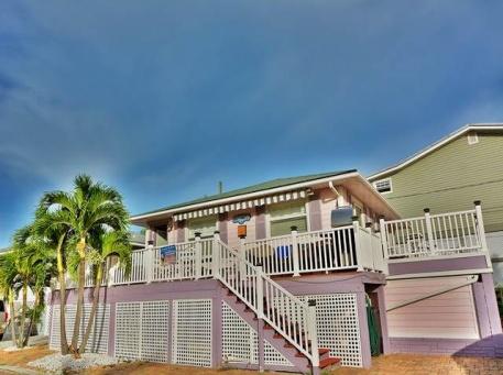 Villas On Florida S Gulf Coast Sunset Cottage Fort