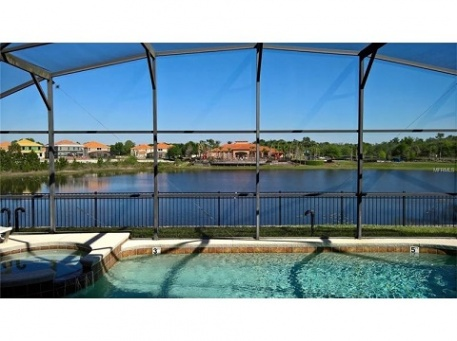 Villas In The Disney Area Hoa395 Aviana Resort
