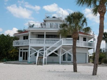 Villas On Florida Gulf Coast Pelicans Nest Fort Myers
