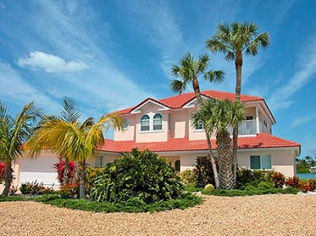 Villas On Florida S Gulf Coast 532 70th Street Anna Maria Island Just Florida Luxury Villas